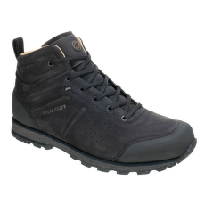 Alvra II Mid WP Men phantom-dark titanium 00371
