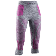Energy Accumulator 4.0 Melange 3/4 Pant Women GREY MELANGE/PINK