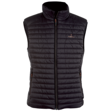 Heated Vest Men Black