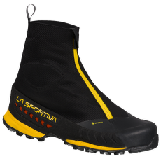 Tx Top GTX Men Black/Yellow 999100