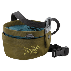Aperture Chalk Bag (large) Dark Moss