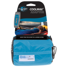 Coolmax Adaptor Blue