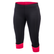 Performance Capri Women 9477 Black