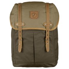 Rucksack No.21 Medium Khaki-Sand