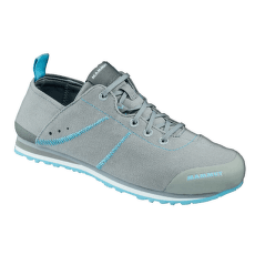 Sloper Low Canvas Women 00140 neutral grey-whisper