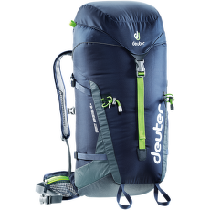 Gravity Expedition 45 Navy-granite