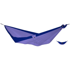 Single MoonHammock 2 color (+Express Bag) Blue purple/royal blue