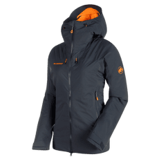 Nordwand HS Thermo Hooded Jacket Women Night