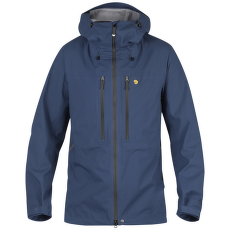 Bergtagen Eco-Shell Jacket Men Mountain Blue