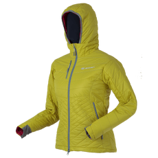 Spike hooded Lady citrus