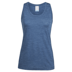 Sphere Tank Women (104088) Prussian Blue Hthr