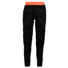 Dyno Jeans Men Black/Tangerine