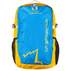 Laspo Kid Backpack Blue/Yellow