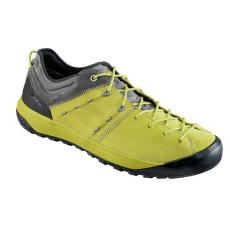Hueco Low GTX® Men 1239 dark citron-grey