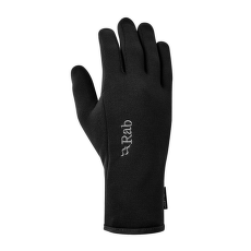 Power Stretch Contact Glove Men Black