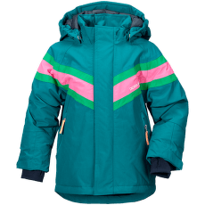 Safsen Jacket Kids 216 GLACIER BLUE