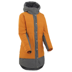 Songve Parka Women RUST