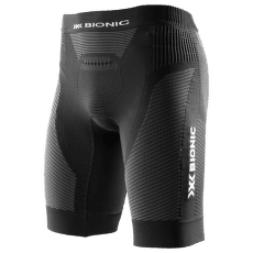 Speed EVO Running Pants Men Black Anthracite