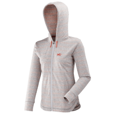 Haukka Light Sweat Hoodie Women HEATHER GREY