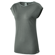Cloud Peak Wool T-Shirt SS Women CASTLE