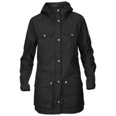 Greenland Parka Light Women Black