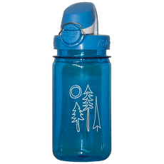 Clear Kids OTF Blue1263-0009