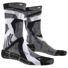 Trek Pioneer LT Socks Granite Grey-Camo