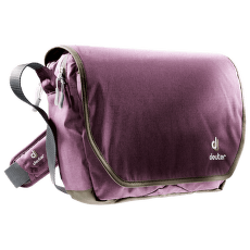 Carry out aubergine-brown