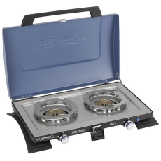 400-S Stove INT