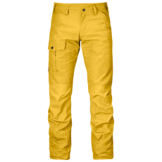 Nils Trousers Men Ochre