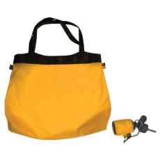 Ultra Sil Shopping Bag Yellow
