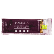 Natural Energy Bar Cereálie a fíky