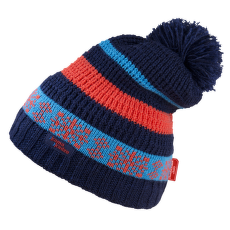 KW04 Knitted Hat 108 navy