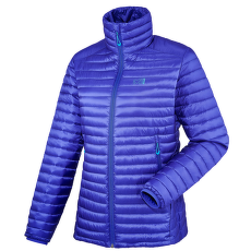 Lady Heel Lift K Down Jacket PURPLE BLUE