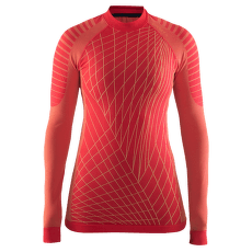 Active Intensity CN LS Women 452563 Poppy/Sprint