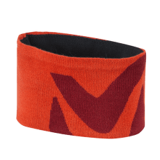 Logo Headband (MIV7590) ORANGE