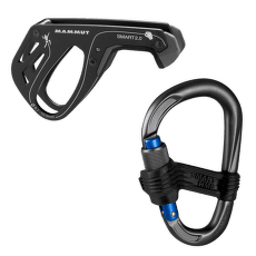 Smart 2.0 Belay Package 00150 phantom