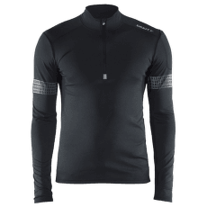 Brilliant 2.0 Half Zip Men 999000 Black