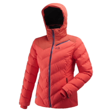 Heiden III Jacket Women POPPY RED