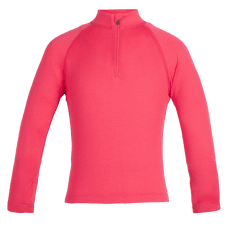 Tech LS Half Zip Kids PRISM