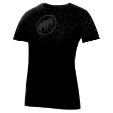 Mammut Logo T-Shirt Men (1017-07292) black PRT1