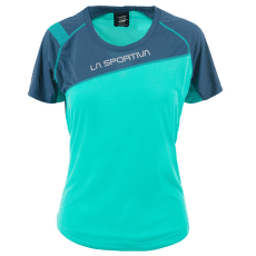 Catch T-Shirt Women Aqua/Opal