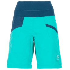 Ramp Short Women Aqua/Opal