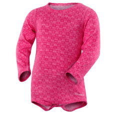 Active Baby Body 181 CERISE