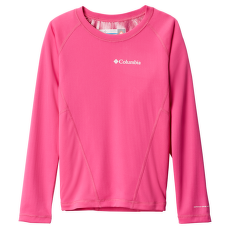 Midweight Crew 2 Girls Pink Ice 695