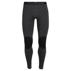 Zone Leggings Men (104364) Jet HTHR/Black