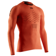 The Trick 4.0 Run Shirt LG Men TRICK ORANGE/BLACK