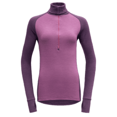 Expedition Zip Neck Women (155-244) 214A Galaxy