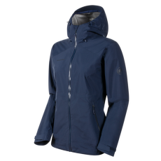 Convey Tour HS Hooded Jacket Women (1010-27850) peacoat