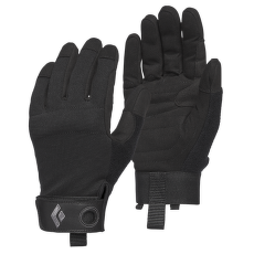 Crag Gloves Black